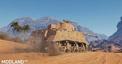 Classic's M4A2 Sherman Firefly IIIC Remodel 2.4 [1.4.1.1], 5 photo